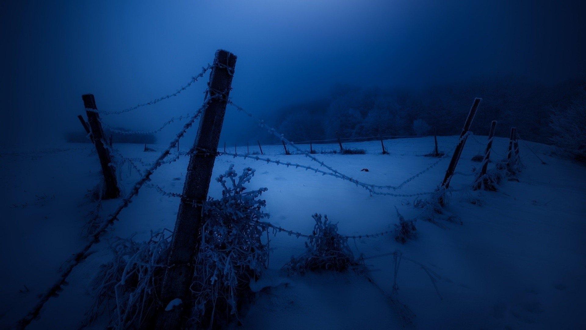 2월 15일 어두운 곳