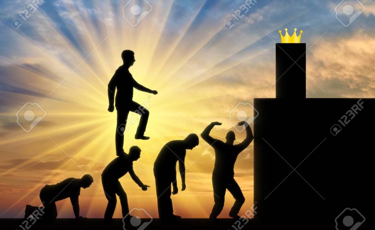 2월 28일 불법을 행한 자들이 받는 심판